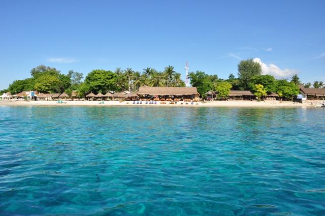 Traveling ke Lombok 4 hari 3 malam ke Gili Mandalika