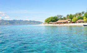 paket wisata lombok 3 hari 2 malam 3 gili tramena