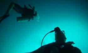 discover scuba diving lombok trawangan