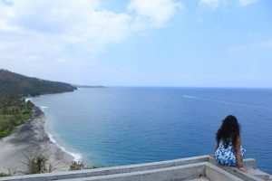 Vila Hantu Lombok (2)