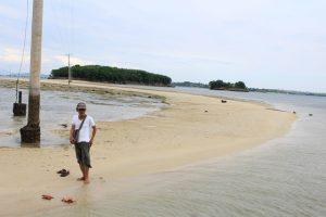 travel lombok murah 3 hari 2 malam pantai pink mandalika maringkik