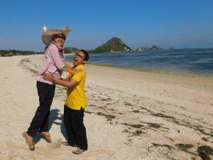 Paket Tour Lombok 3 Hari 2 Malam Gili inap Trawangan kuta