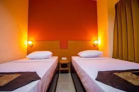 Hotel City Mataram_tipe Twin 1
