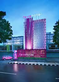 Hotel Fave Lombok Mataram