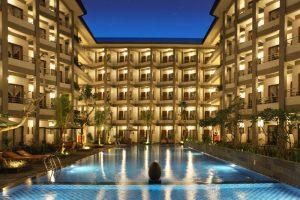 hotel lombok garden mataram