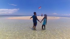 paket honeymoon lombok murah