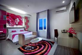 tipe Deluxe Room di Favehotel