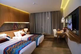 tipe Superior Room Hotel Aruna Senggigi