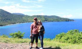 bukit malimbu lombok utara senggigi