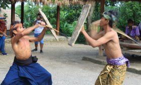 paket wisata budaya lombok