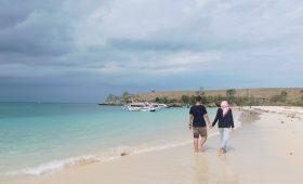 biaya liburan ke lombok